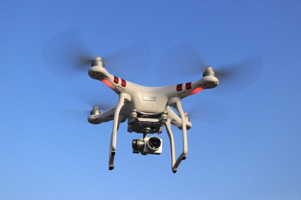 5 Important Tips for Making Awesome Videos with your Drone