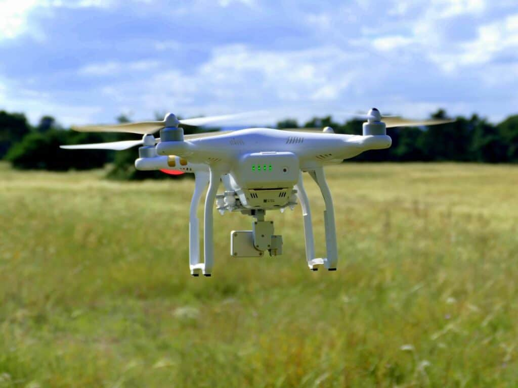 5 Ways to Stay Safe When Flying Your Drone