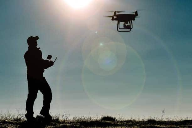 Beginners Glossary to Drone Terms