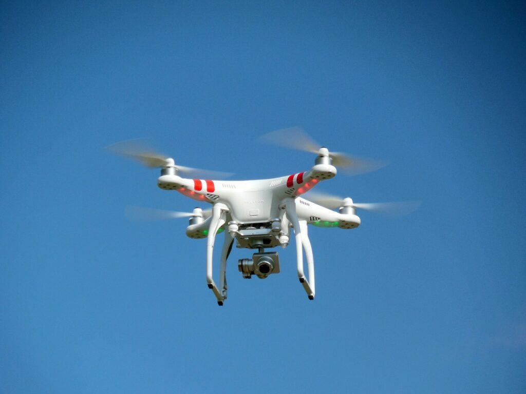 Buying Drones with Add-on Camera Mounts