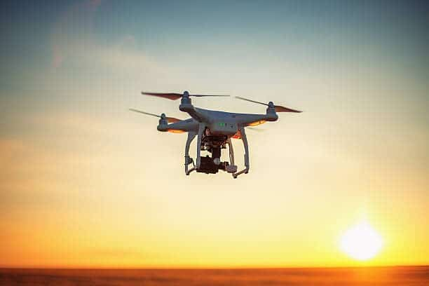 Can Drones be detected by Radar