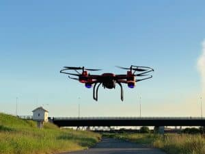 Do you know how you will use your drone