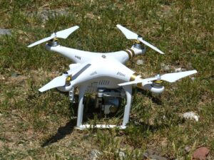 How to Recover your Lost Drone