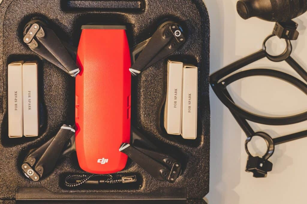 How to Set Up your First Drone