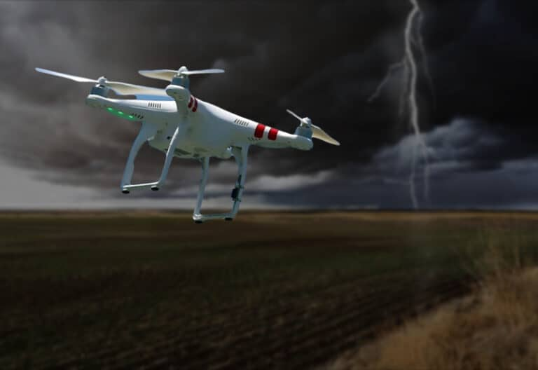 When are the Best and Worst Conditions to Fly Drones