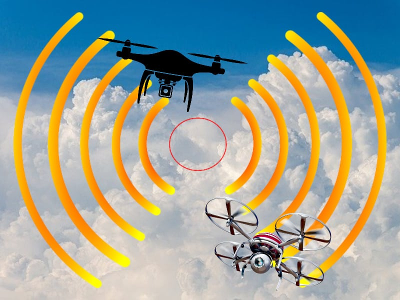Do Drones Require WIFI to Fly