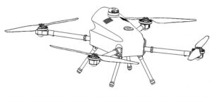Major Drone Features Explained