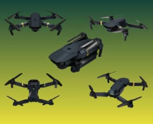 Storing Your Drone the Right Way