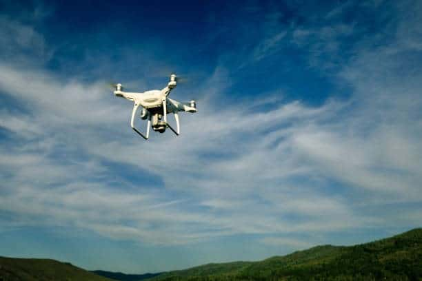 What Can Cause Your Drone to Fly Out of Range
