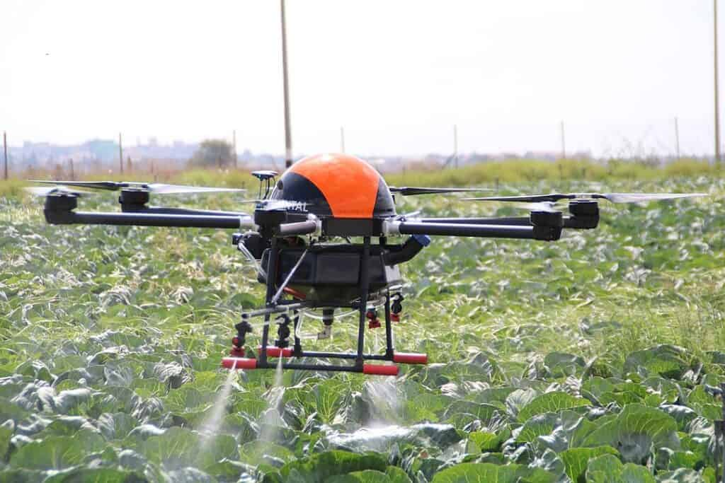 What Problems can Drones Help Solve