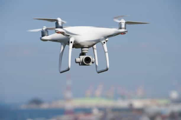 What Do I Need To Fly A Drone Recreationally