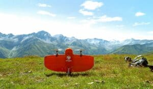 WingtraOne Offers an Amazing High-Precision Drone Data Processing System